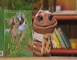 My Friend Gorilla