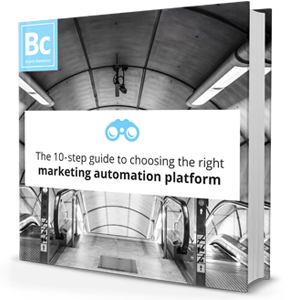 10 step guide to choosing the right platform