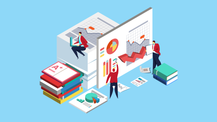 5 marketing reporting best practices
