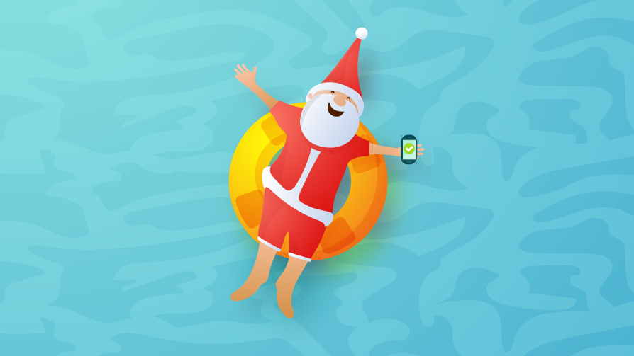 5 ways to make use of the holiday downtime to improve your website