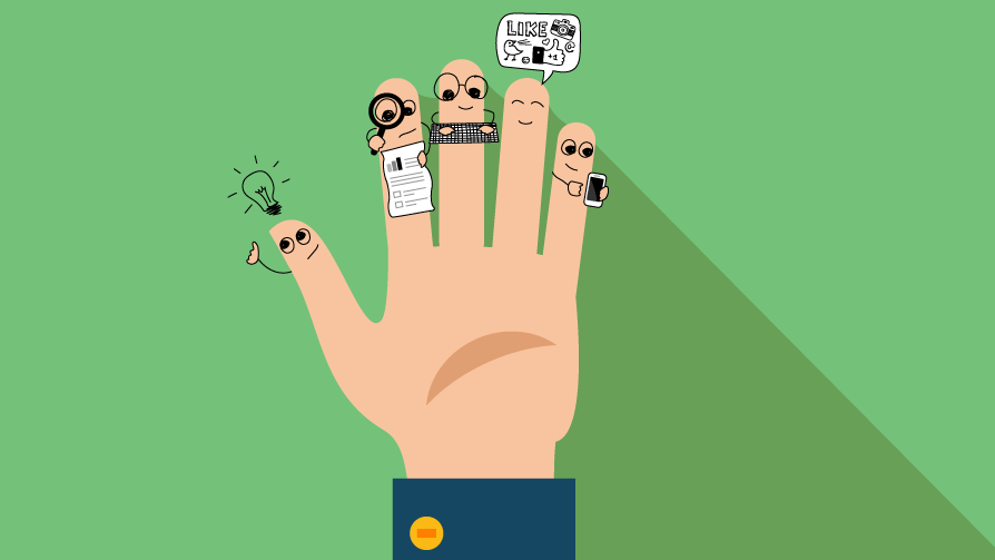 5 must-have skills of every successful marketing team