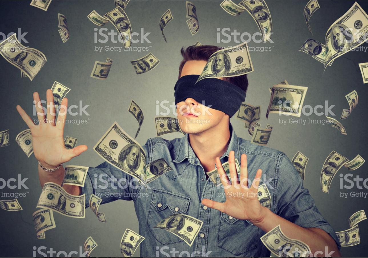funny istock photo hidden costs
