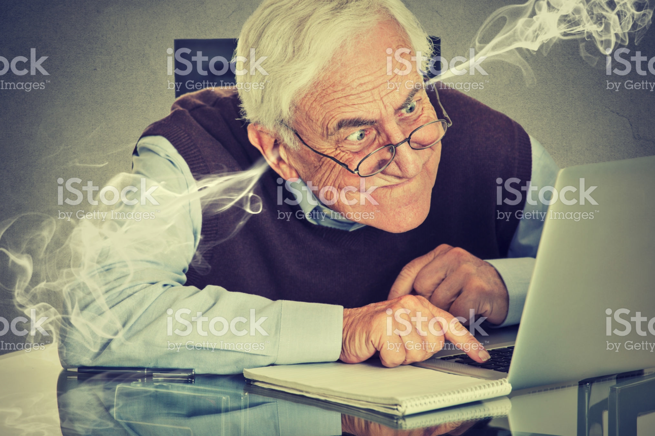 funny istock photo steam blowing