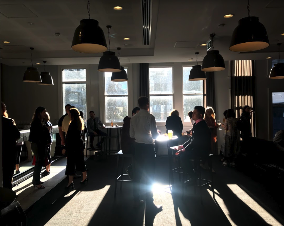 Hubspot Adelaide User Group October 2018
