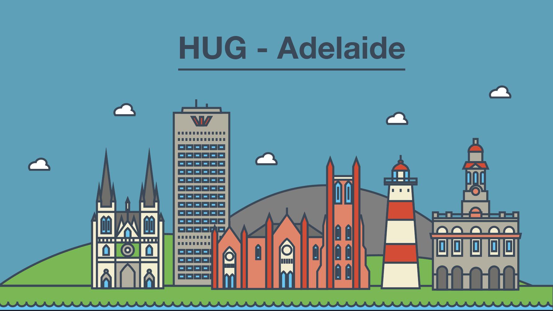 Adelaide HubSpot user group