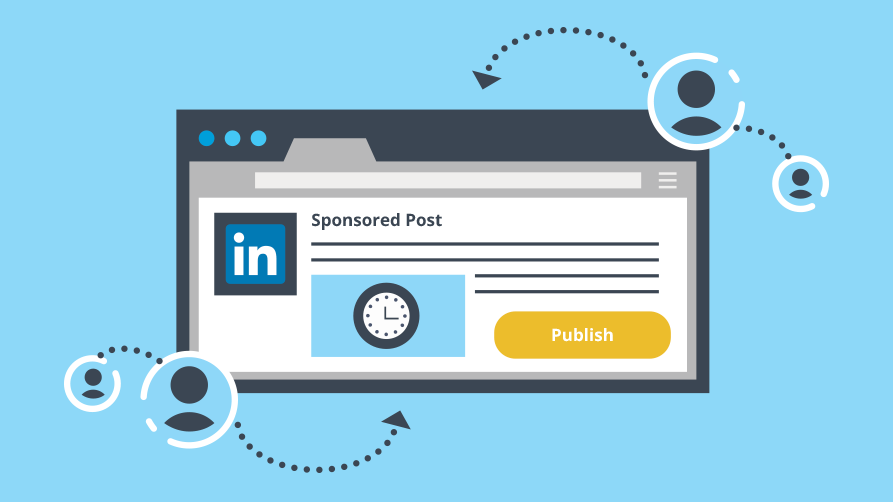 How to use LinkedIn Sponsored Updates for lead generation