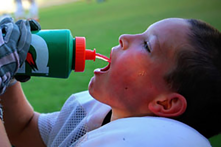 3 strategies b2b marketers can learn form Gatorade's brand repositioning