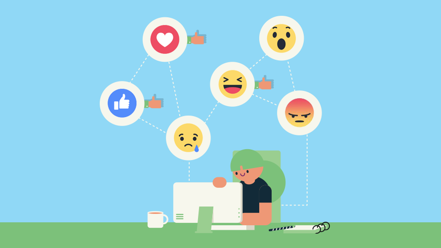 How to use Facebook Reactions (and how NOT to use them)