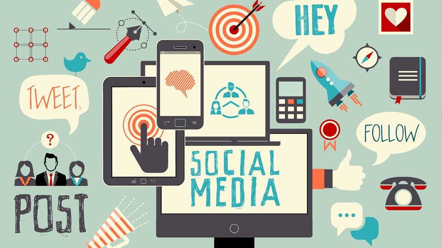 How to choose the right social media channels for your business