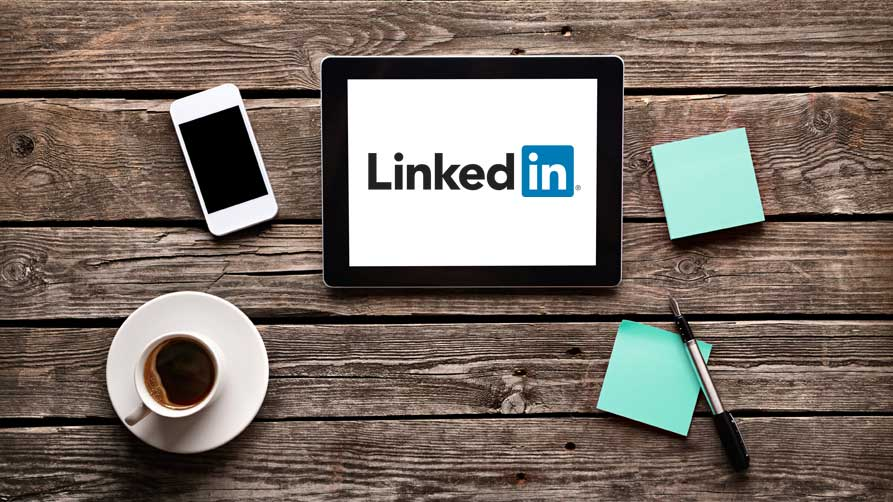 How to use LinkedIn in your b2b content marketing strategy