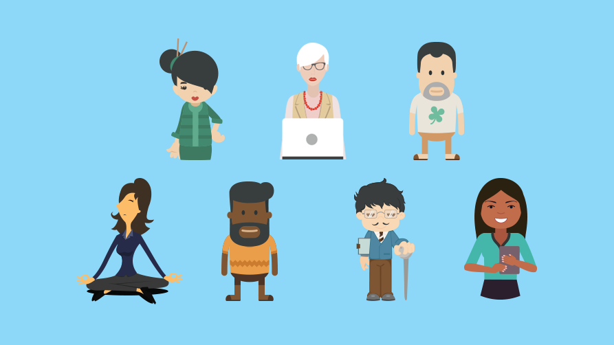 Why you need to hire an inbound marketing agency to complete your buyer personas
