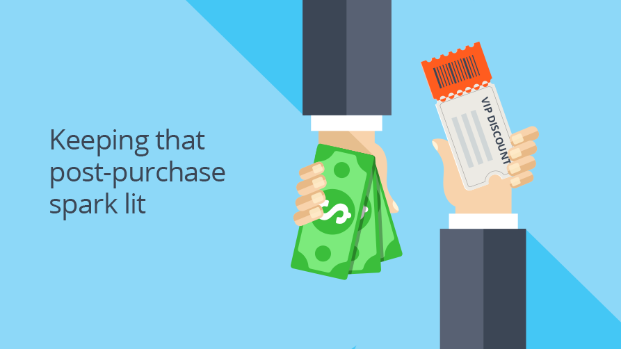 How to create incredible post-purchase relationships with your customers