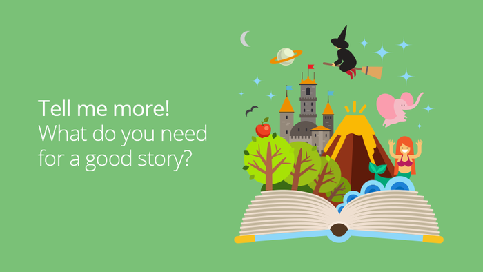 What makes a good story? 3 examples of inspiring B2B storytelling