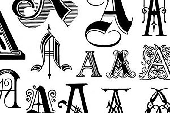 How to select the perfect fonts for you brand
