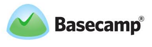 Basecamp - a well-known digital project management tool