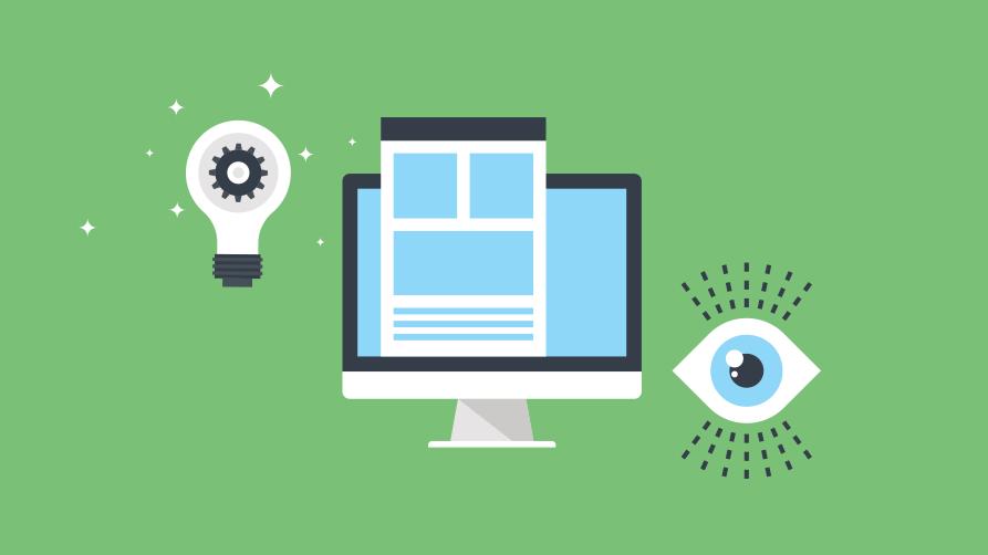 5 web design best practices for tech companies