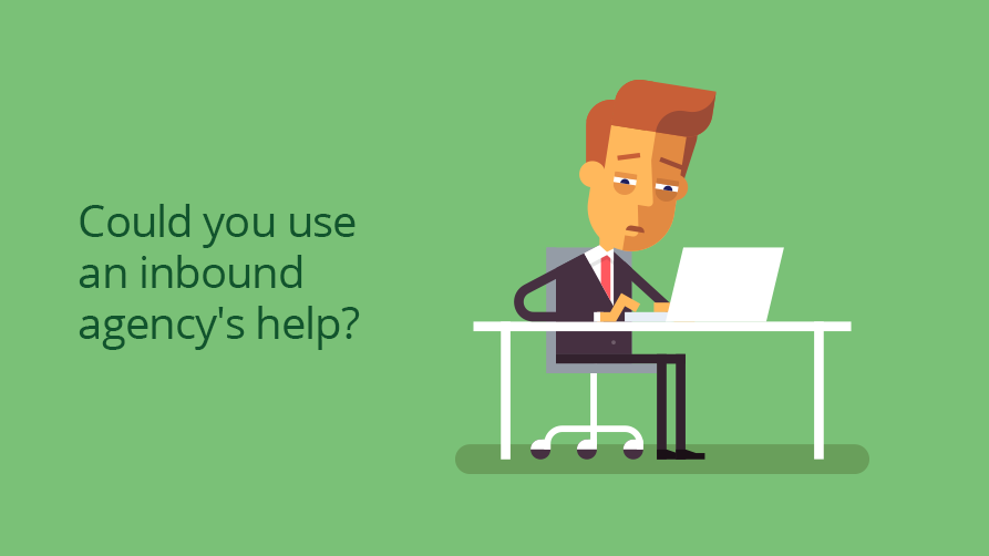 5 signs you need marketing help for your software company