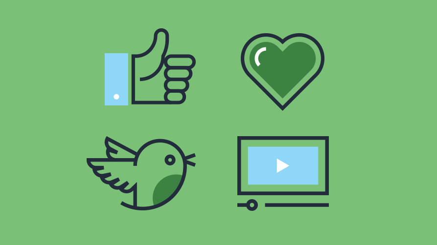 Why b2b companies should use social media