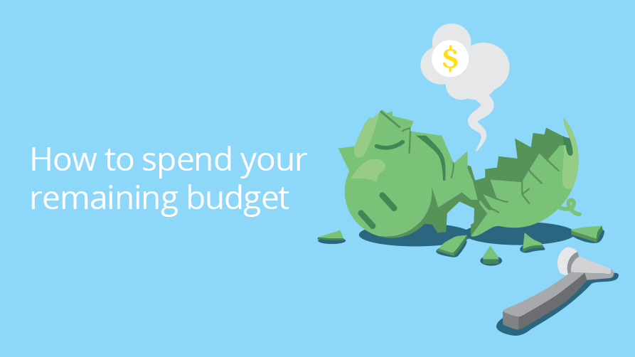 Quick wins: the best ways to spend your remaining budget before EOFY
