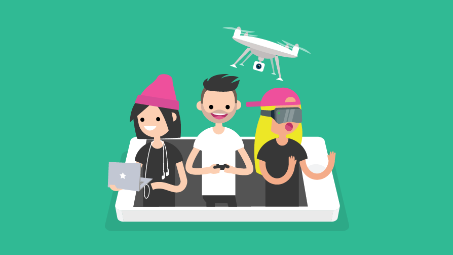 3 things you need to know about marketing to Generation Z