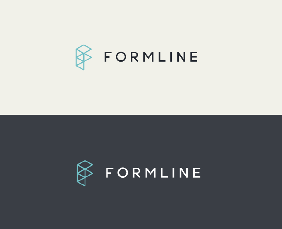Formline's new logo