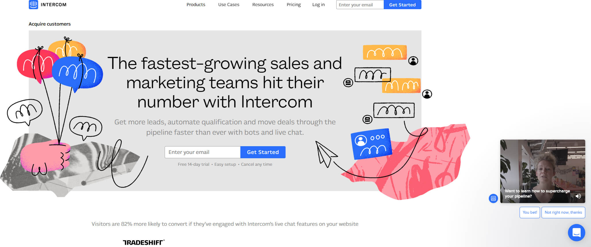 intercom-chat-b2bmarketing-creative