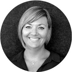 Brand chemistry's Zoe Palmer