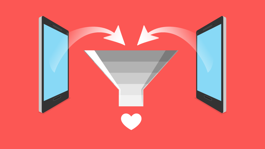 A b2b marketer's guide to online dating