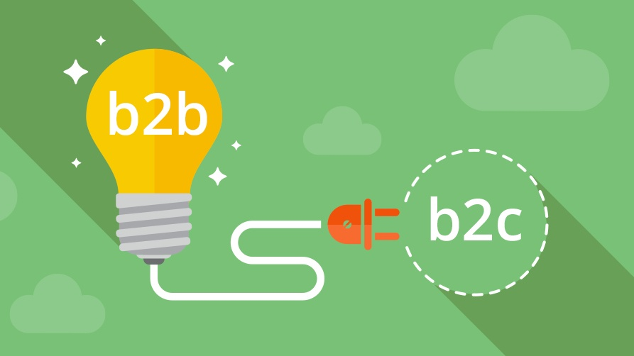 Eureka! 4 ways b2b companies can be inspired by b2c