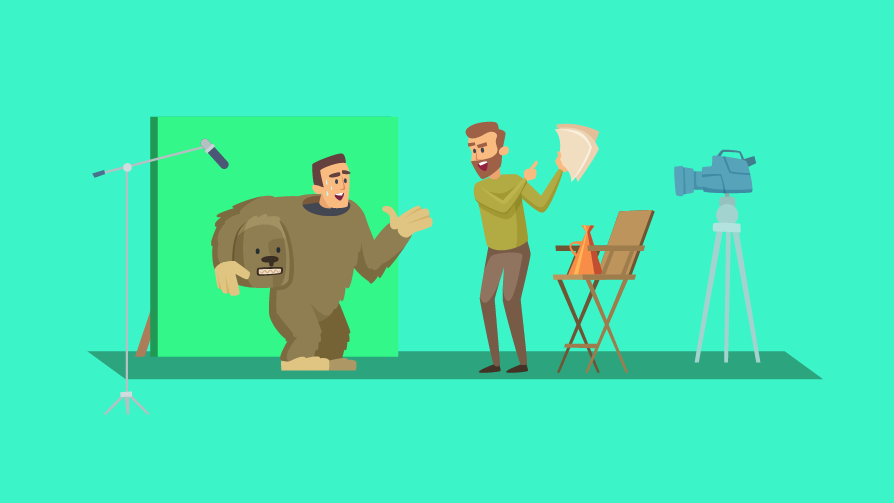 4 steps to creating marketing videos as a team
