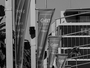 Brand chemistry influences $4 in CeBIT revenue for every $1 of marketing