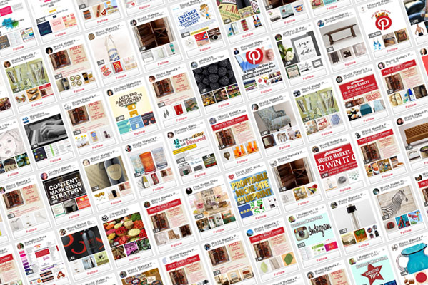 How to use Pinterest for b2b marketing