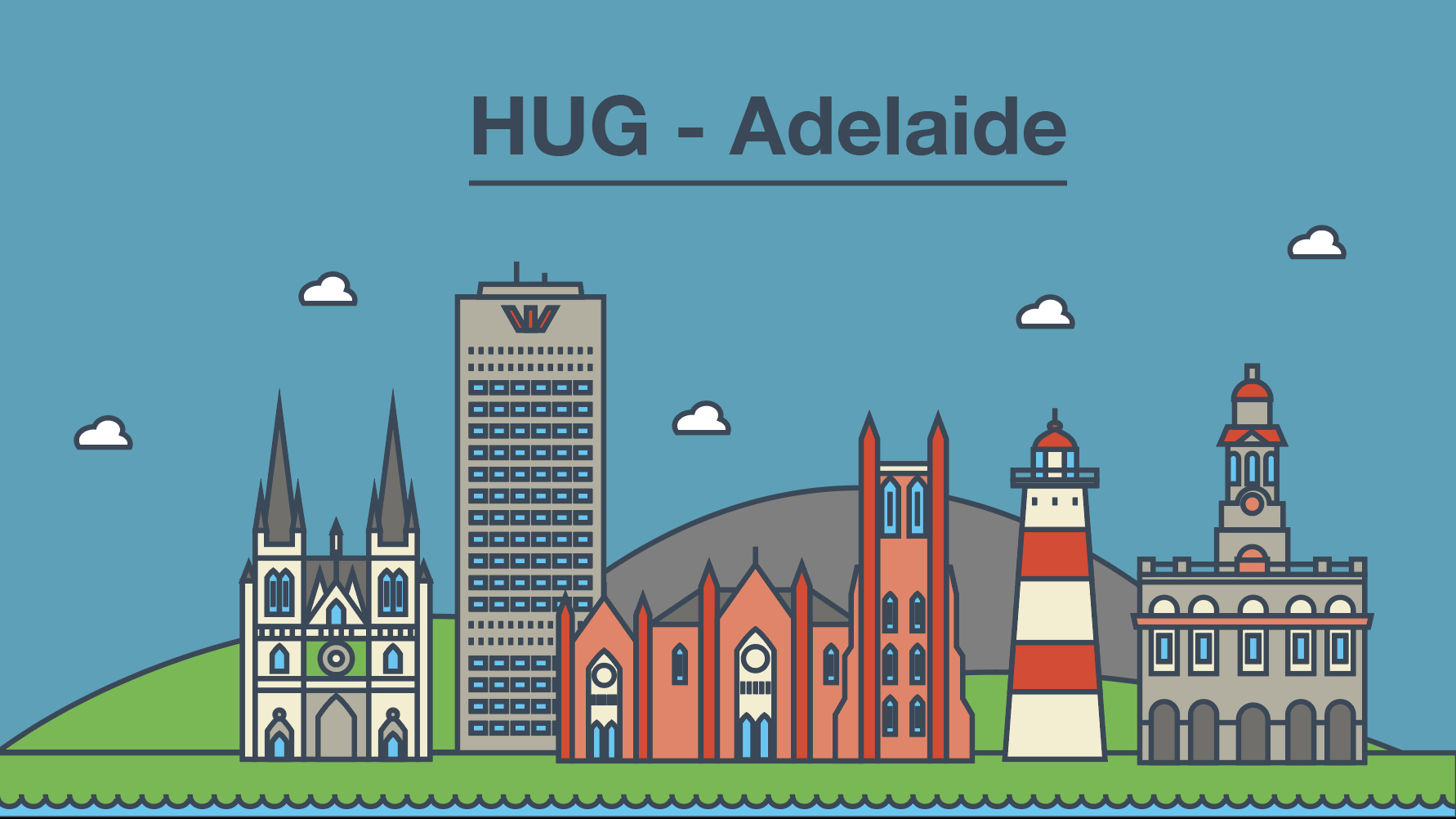 Slides from Adelaide's HubSpot User Group!