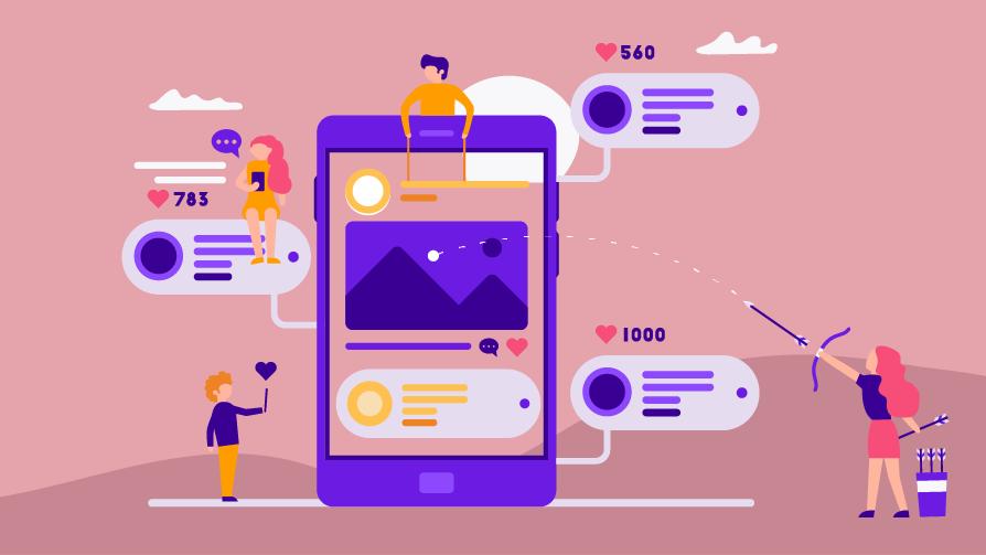 A b2b marketer's guide to social media marketing