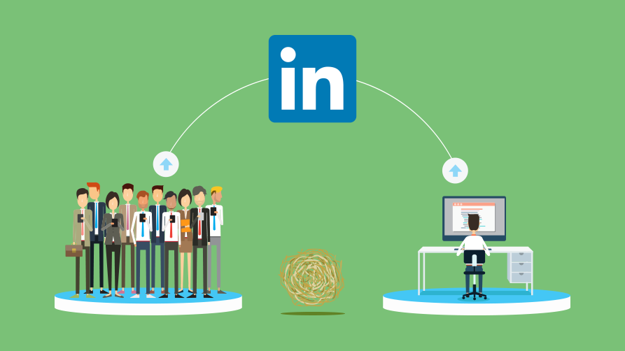 No tumbleweed here: 5 ways to build a successful LinkedIn group