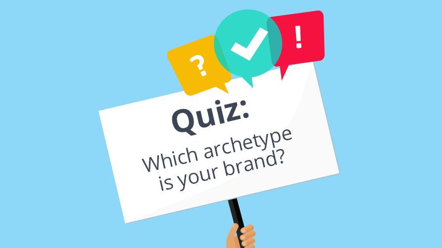 Quiz: Which archetype is your brand?