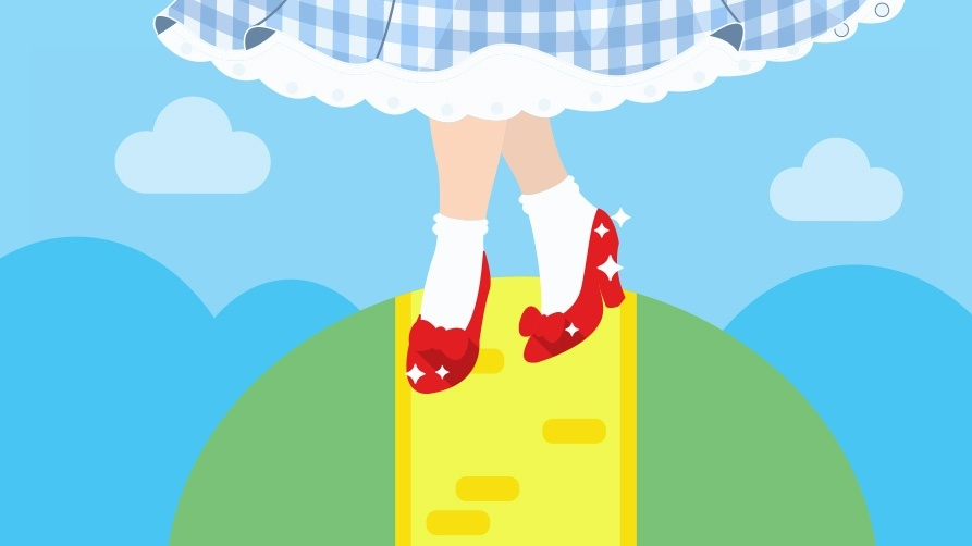 The Wizard of Oz's guide to mapping content against buyer personas and buying stages
